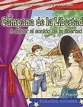 Teacher Created Materials - Reader's Theater: La Campana de la Libertad (The Liberty Bell) - A salvar el sonido de la libertad (Saving the Sound of Freedom) - Grades 1-3 - Guided Reading Level E - M