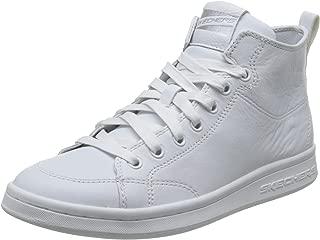 Skechers 斯凯奇 ORIGINALS系列 女 时尚复古短靴 730