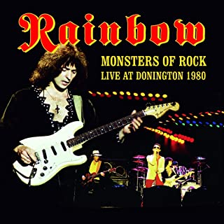 Monsters Of Rock: Live In Donington 1980