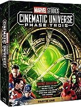Marvel Studios Cinematic Universe : Phase 3.1 - 5 films [Francia] [Blu-ray]