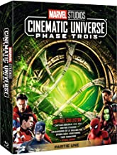 Marvel Studios Cinematic Universe : Phase Trois-Partie Une