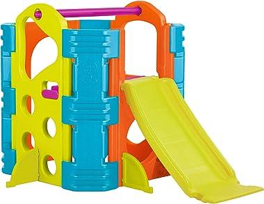 "SC Geodome Playhouse Dinosaur Diameter Play Boys Girls Asweet Kids Tent Indoor Imaginary Space and Sphere 63/""x 55/"""