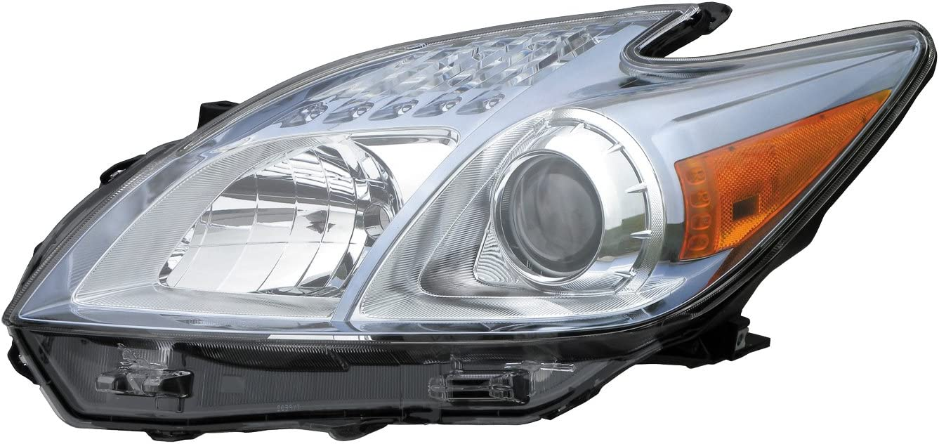Epic Lighting OE Fitment Compatib Headlight Max 90% OFF Assembly Replacement Max 73% OFF