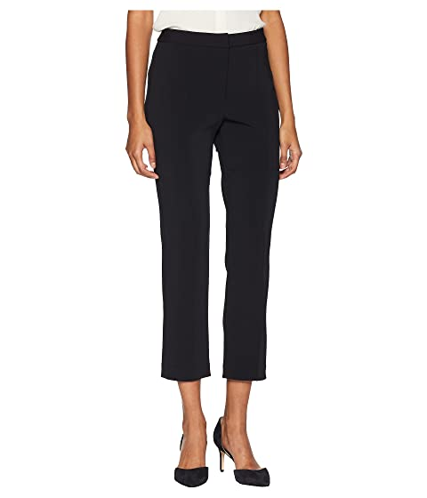 Adam Lippes Stretch Cady Cigarette Core Pants