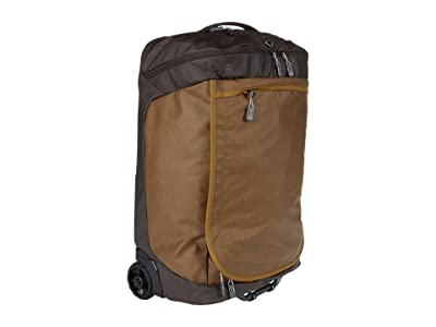 Deuter Aviant Duffel Pro Movo 36 (Clay/Coffee) Carry on Luggage