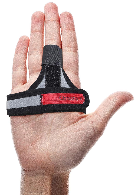 ORTONYX Finger Splint - Brace overseas Ranking TOP2 Imm Support Straightening