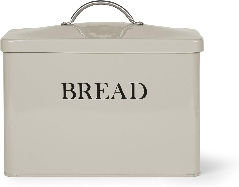 Garden Trading Bread Bin - Clay