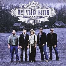 mountain faith cd
