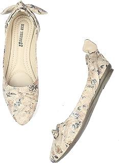 DES TONGS Women's Ballet Flats GB-0022