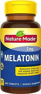Best nature made melatonin Reviews