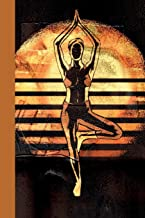 Yoga Sutras of Patanjali Notebook: Little Helper to write down your stretching and breathing exercises, good thoughts, fasting time and positive ... the day - Journal, Composition Book and Diary