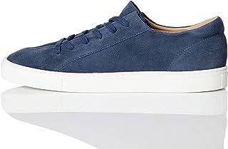 Marchio Amazon - find. Simple Sneaker, Scarpe da ginnastica Donna