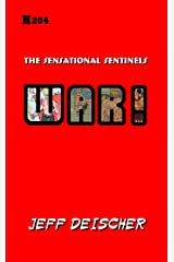 War! (Heritage Universe Book 204) Kindle Edition