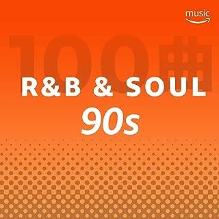 90年代 R&B 100曲