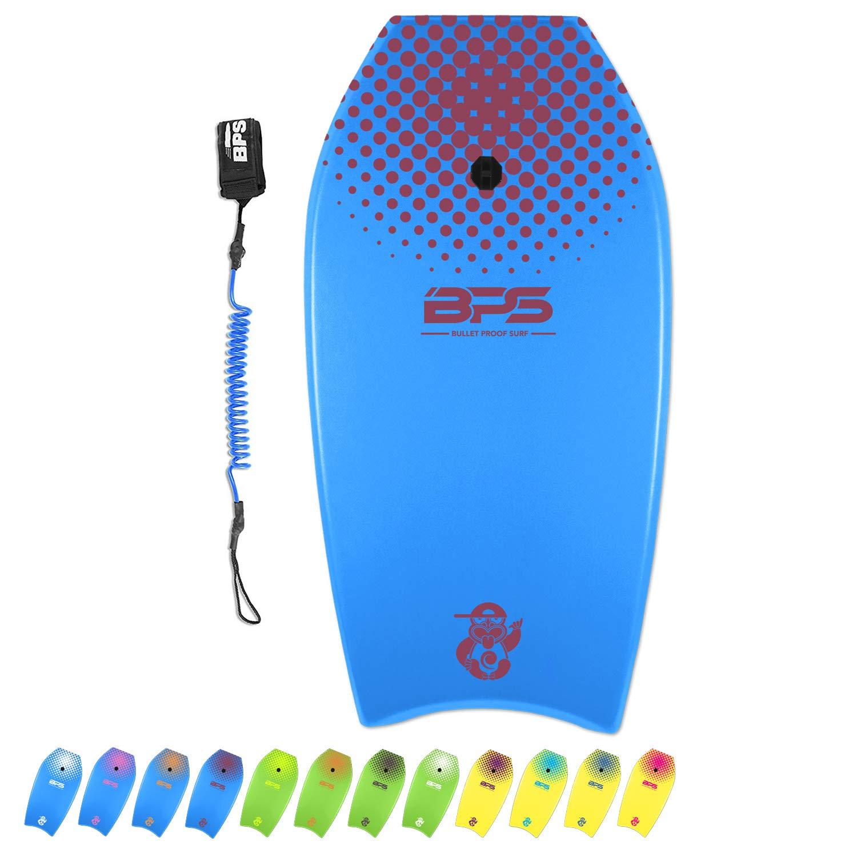 BPS Bodyboard 33in Green Machine