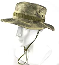 ATAIRSOFT Airsoft Tactical Boonie Hat Cap Camping