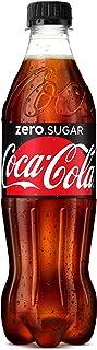 Coca Cola Coke Zero Suiker - 12x500ml
