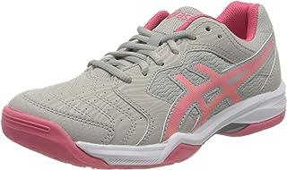 ASICS Girl's Gel-Dedicate 6 Tennis Shoe