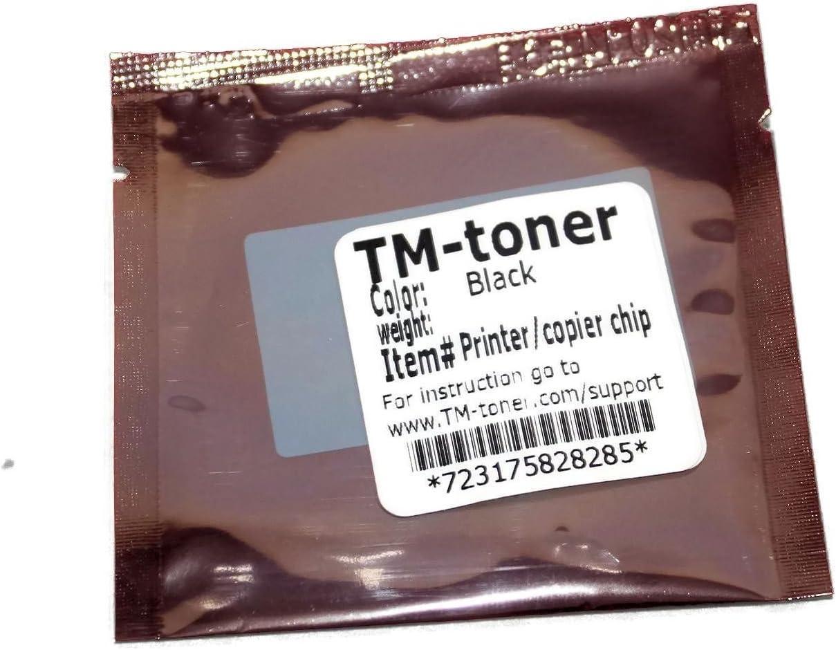 TM-toner Replacement chip for A03100F Black Imaging Unit Konica Minolta Magicolor 4650EN 4650DN 4690MF 5550 5570 5650EN 5670EN printer