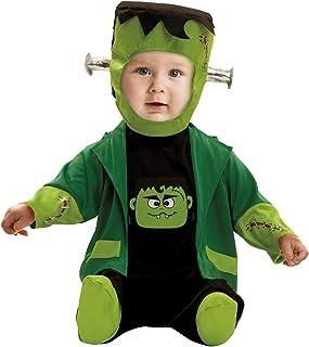 My Other Me Me-203268 Disfraz de bebé Franky para niño, 1-