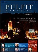 Pulpit Magazine