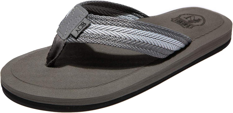 Sale SALE% OFF NeedBo NDB Men's Classical II Luxury goods Comfortable Flip-Flop