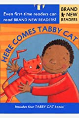 Here Comes Tabby Cat: Brand New Readers Paperback