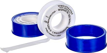 BGS 8582 | PTFE-afdichtband | 2-delig | 12 mm x 10 m | wit | draadafdichtband | afdichtingstape