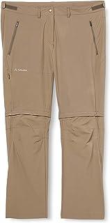 VAUDE Women's Farley Stretch Zo T-Zip Pants Women's Pants