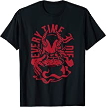 Every Time I Die - Hocus Pocus- Official Merchandise T-Shirt