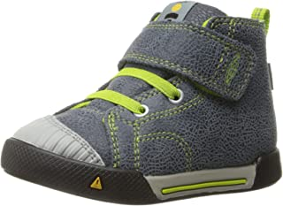 Keen Kids' Encanto Scout HIGH TOP Sneaker