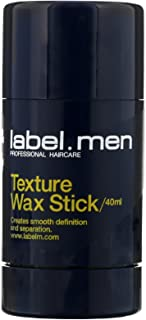 Men by Label M Texture Wax Stick 40ml