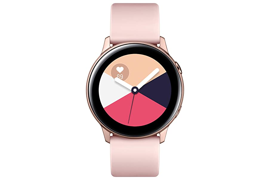 Samsung Galaxy Watch Active (40mm) Rose Gold