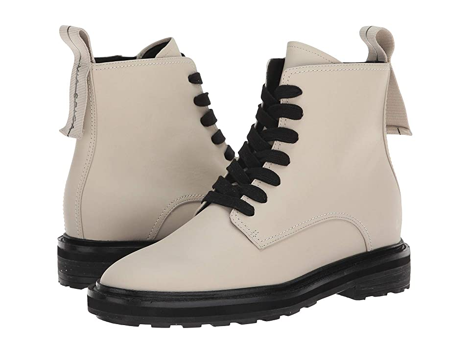 Via Spiga Kinley (Bone Weather Resistant Leather) Women