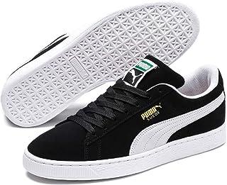 PUMA Kadın Suede Classic+ Moda Ayakkabı
