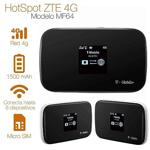 Pocket WiFi 4G: Amazon com