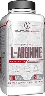 L-Arginine by Purus Labs