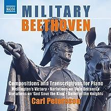 Carl Petersson - Military Beethoven (2019) LEAK ALBUM