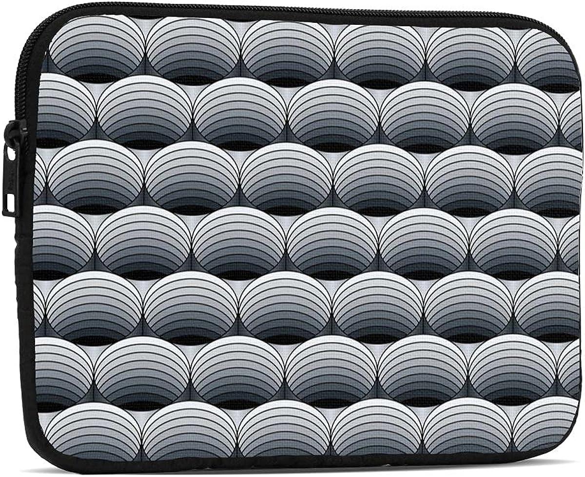 supreme Geometric Striped iPad Mini 5 Charlotte Mall Case Shockproof Sleeve