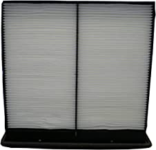 ACDelco CF3304 Professional Cabin Air Filter