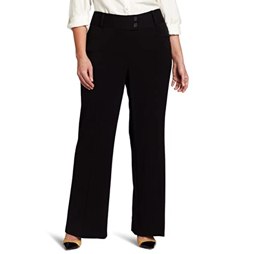 Plus Size Women\'s Dress Pants: Amazon.com