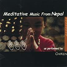 Meditative Music From Nepal