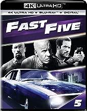 fast 5 4k