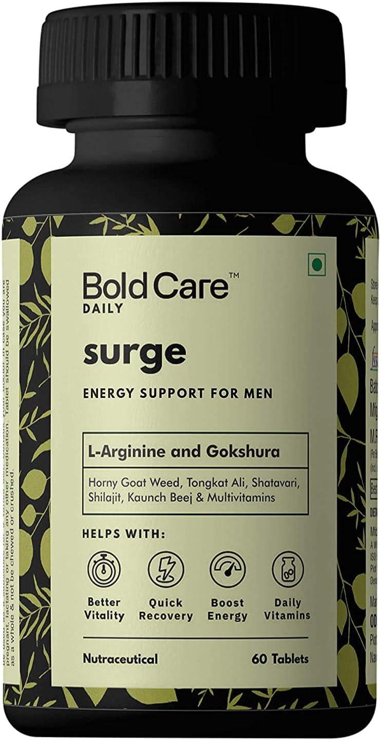 Dharma Mesa Mall Bold Care Surge - Energy Wholesale L Gokshura Tablets Arginine