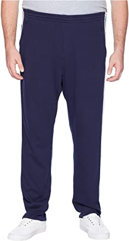 Big & Tall Interlock Pants