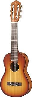 Yamaha GL1 吉他尤克里里琴GL1TBS Guitalele 萨克斯风