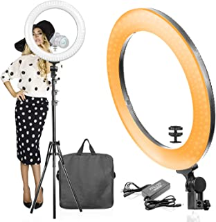 diva ring light bag