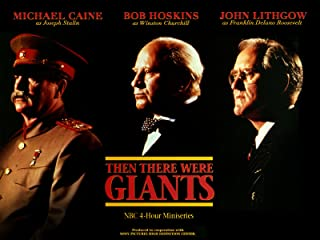 Then There Were Giants