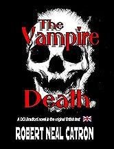 The Vampire Death: A DCI Bradford Mystery