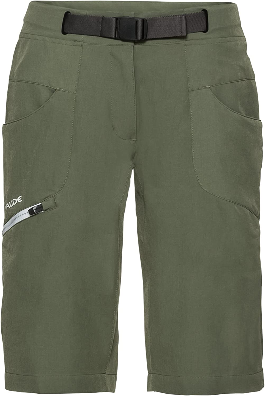Vaude Women's Skarvan Shorts Trousers